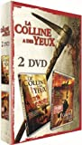echange, troc La Colline a des yeux - L'intégrale 2 DVD