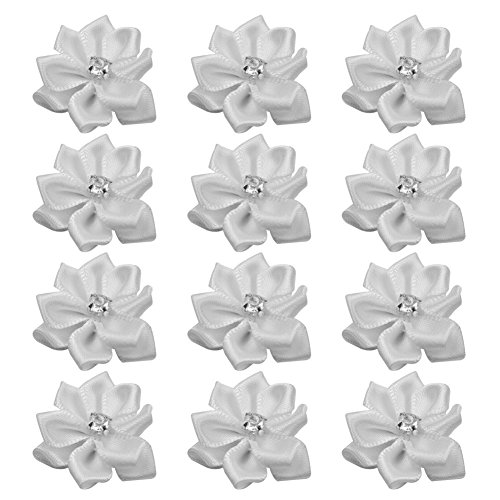 40x-strass-cristal-decoration-en-satin-tissu-fleurs-appliques-couture-artisanat