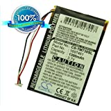 1300mAh Battery For TomTom Go 530 Live, Go 720, Go 730, Go 730T