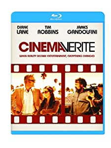 Cinema Verite [Blu-ray]