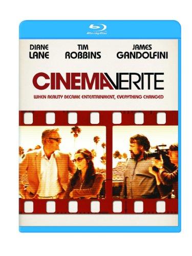 Cinema Verite [Blu-ray]