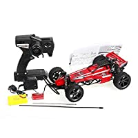 AOLI S535 RC Hobby Dune Buggy Car Toys 1/14 RTR 4WD Off Road ATV truck (Red)