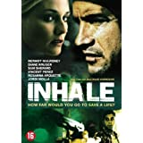 Inhale ( Run for Her Life )by Dermot Mulroney