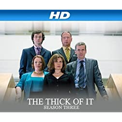 The Thick of It Season 3 [HD]