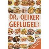 """Gefl�gel von A-Zvon """"Dr. Oetker"""""""