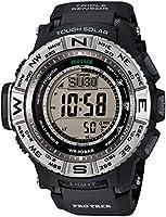 [カシオ]CASIO 腕時計 PROTREK MULTI FIELD LINE 世界6局対応電波ソーラー     PRW-3500-1JF メンズ