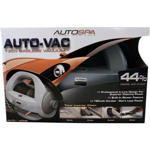 Small Vacuum For Car front-58538