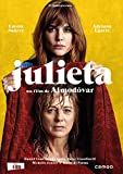 Julieta [Non-usa Format: Pal -Import- Spain ]