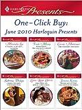One-Click Buy: June 2010 Harlequin Presents