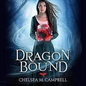 Dragonbound Audiobook