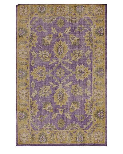 nuLOOM Darius Hand-Knotted Rug