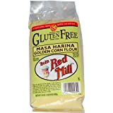 Bob's Red Mill Gluten Free Corn Flour Golden Masa, 24-Ounce