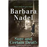 Sure and Certain Deathby Barbara Nadel