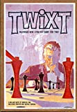 TWIXT. Ingenious New Strategy Game For Two. (1962)