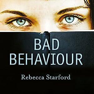 Bad Behaviour Audiobook