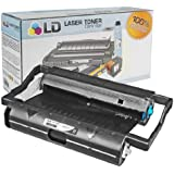 LD © Fax Cartridge with Roll compatible with Brother PC201