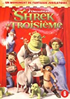 Shrek 3 [Import belge]