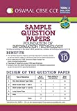 Oswaal CBSE CCE Sample Question Papers For Class 10 Term-II (October To March 2016) Foundation Of Information Technology