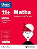 Frobisher Bond 11+: Maths: Assessment Papers: 5-6 years