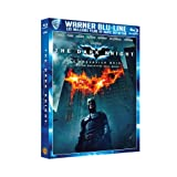 Batman - The Dark Knight, Le Chevalier Noir [Blu-ray]par Christian Bale