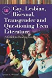 Gay, Lesbian, Bisexual, Transgender and Questioning Teen Literature
