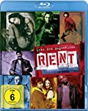 Rent  (OmU) [Blu-ray]