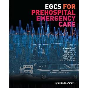 ECGs for Prehospital Emergency Care