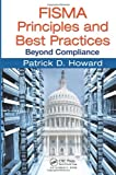 img - for FISMA Principles and Best Practices: Beyond Compliance book / textbook / text book