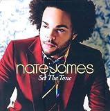 echange, troc Nate James - Set the Tone