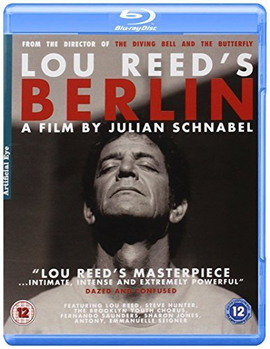 Lou Reed's Berlin [Blu-ray] by Ais