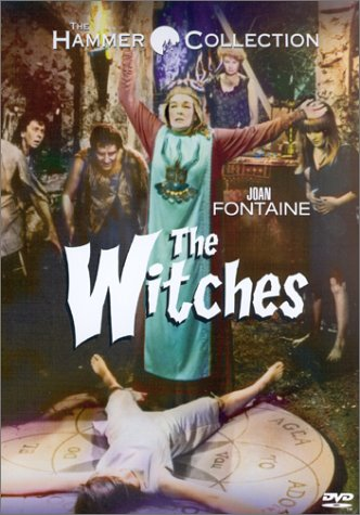 Witches, The / Ведьмы (1966)