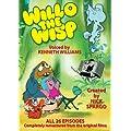 Willo The Wisp [DVD]