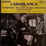 Casablanca/Casbah Reviews