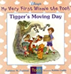 Winnie The Pooh Tigger's Moving Day(C...