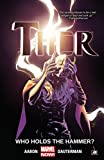 Thor Vol. 2: Who Holds The Hammer? (Thor (2014-))