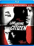 Law Abiding Citizen (Unrated Directors Cut) [Blu-ray]