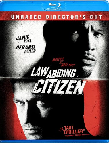 Law Abiding Citizen (Unrated Director's Cut) [Blu-ray]