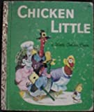 Chicken Little (Little Golden Book, 413)