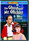 The Ghost and Mr. Chicken [Import]