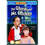The Ghost and Mr. Chicken ~ Don Knotts
