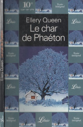 Le Char de Phaeton