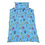 Mothercare Mothercare Robots Single Bed Duvet Set