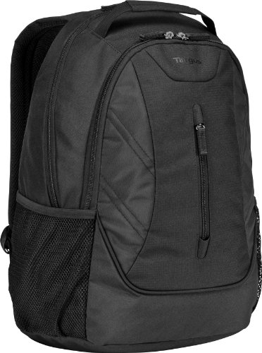 Targus Ascend Backpack for up to 16-Inch Laptop, Black (TSB710US)