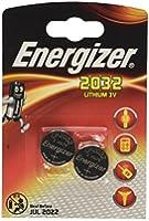 Energizer CR2032: 628747