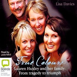 True Colours   [Lisa Davies]