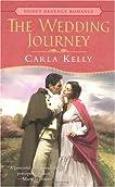 The Wedding Journey (Signet Regency Romance)