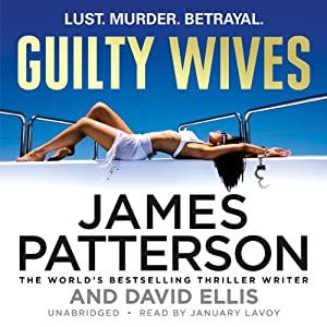 Guilty Wives | Livre audio