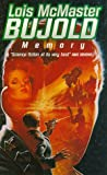 MEMORY: A Miles Vorkosigan Adventure 1998 (0671016075) by Bujold, Lois McMaster