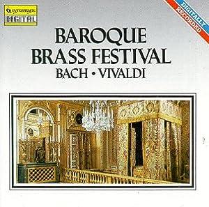 Baroque Brass Festival