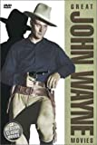 echange, troc Great John Wayne [Import USA Zone 1]